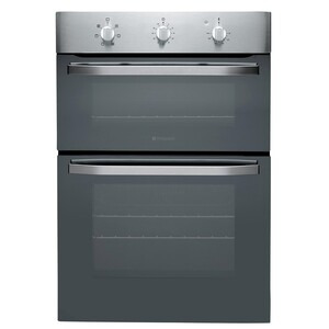 Photo of Hotpoint DHS51X Oven