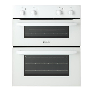 Photo of Hotpoint UH51W  Cooker