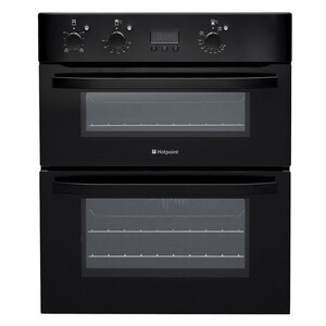 Photo of Hotpoint UHB83JK Oven