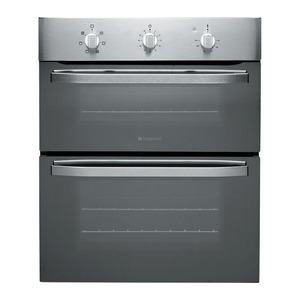Photo of Hotpoint UHS51X  Oven