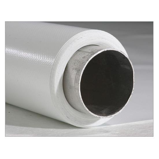 Colorama 3.7x6m White Colorvinyl