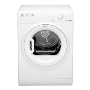 Photo of Hotpoint TVFM70BGP  Tumble Dryer