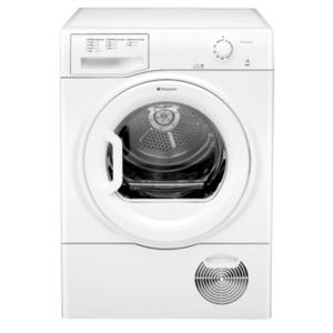 Photo of Hotpoint TCFM80CGP Tumble Dryer