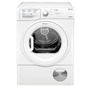 Photo of Hotpoint TCFS73BGP  Tumble Dryer