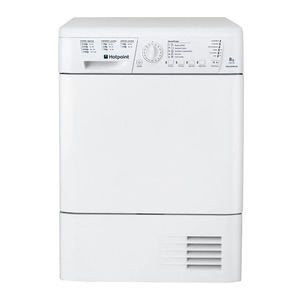 Photo of Hotpoint TCHL83CRP  Tumble Dryer