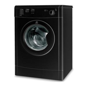 Photo of Indesit IDV75BK Tumble Dryer