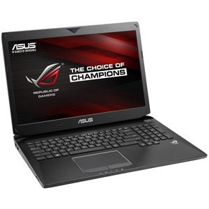 Photo of Asus G750JM-T4049H Laptop