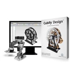 Cubify Design Software (English version)