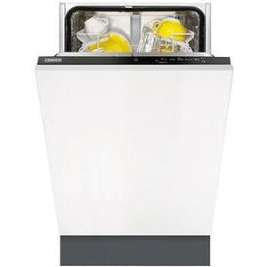 Photo of Zanussi ZDV12002FA Dishwasher