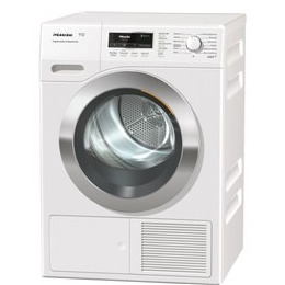 Miele T1 ChromeEdition TKR350WP  Reviews
