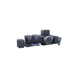 Photo of Technika 5.1 DVD Home Theatre System With HDMI HTKSS10 Home Cinema System