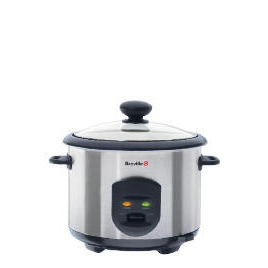 Breville VTP111 Rice Cooker Reviews