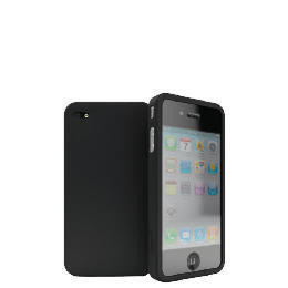 Cygnett Second Skin Black - iPhone 4 Reviews