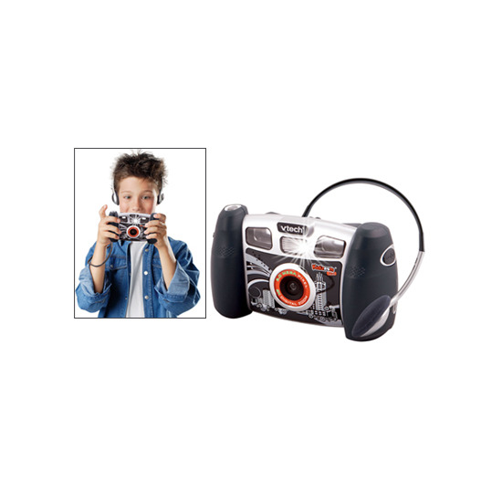 VTech Kidizoom Pro Multimedia Digital Camera