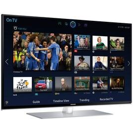 Samsung UE40H6700 Reviews