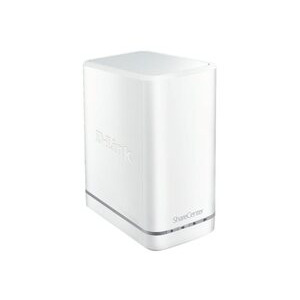 Photo of D-Link DNS-327L ShareCenter+ Network Storage