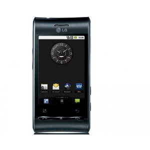 Photo of LG Optimus GT540 Mobile Phone