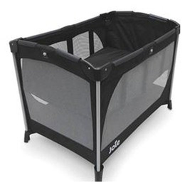 Joie Allura Travel Cot with Bassinet