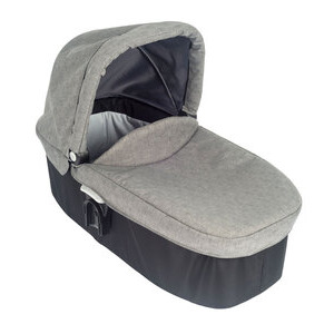 Photo of Graco Evo Carrycot Slate Baby Product