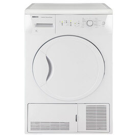 Beko DCSC821 Reviews