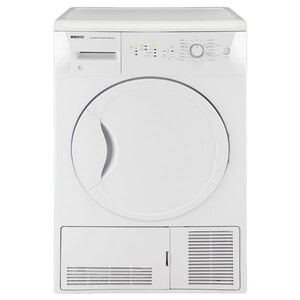 Photo of Beko DCSC821 Tumble Dryer