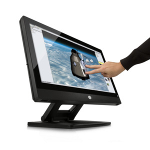 Photo of HP Z1 G2 Workstation Desktop Computer