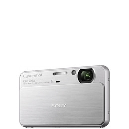 Sony Cyber-shot DSC-T99 Reviews
