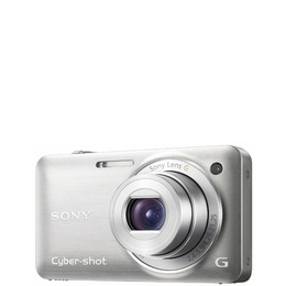 Sony Cyber-shot DSC-WX5 Reviews