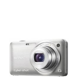 Sony Cyber-shot DSC-WX5 Reviews