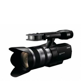 Sony NEX-VG10 Reviews