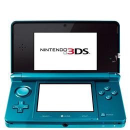 Nintendo 3DS Reviews