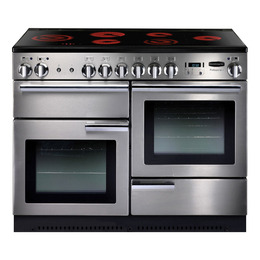 Rangemaster Professional Plus 110 (Electric) Reviews