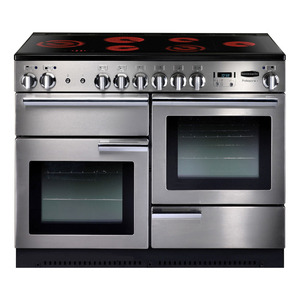 Photo of Rangemaster Professional Plus 110 (Electric) Cooker