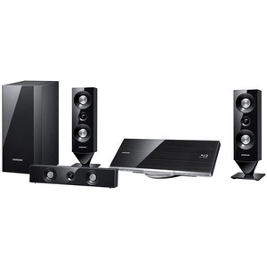 Photo of Samsung HT-C7300 Home Cinema System