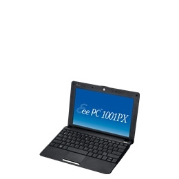 Asus Eee PC 1001PX / R101 Seashell (Netbook) Reviews