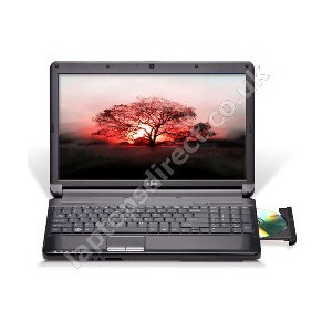 Photo of Fujistu Lifebook AH530 MRAZ2GB Laptop