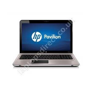 Photo of HP Pavilion DV7-4040SA Laptop