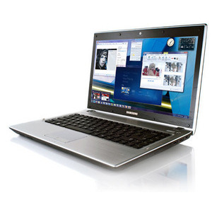 Photo of Samsung Q430-JS02UK Laptop