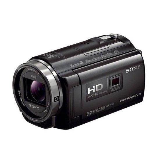 Sony HDR-PJ530 Handycam