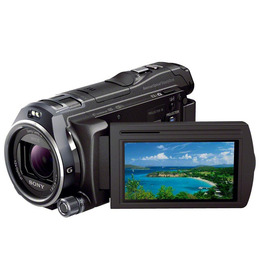Sony HDR-PJ810 Reviews