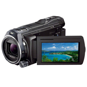 Photo of Sony HDR-PJ810 Camcorder