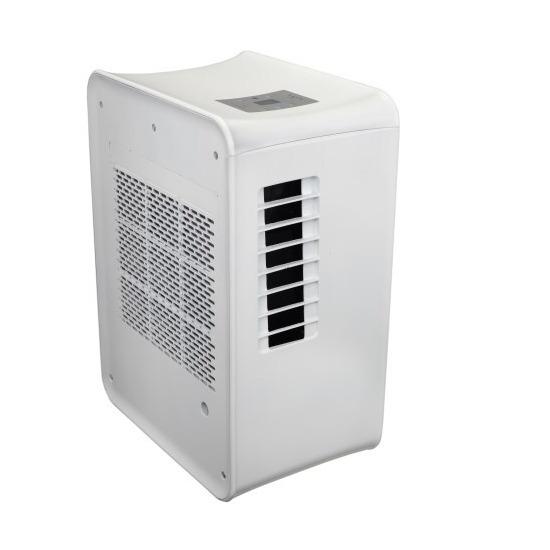 Electriq AirCube DLX