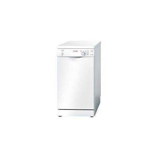 Bosch ActiveWater SMS65E32GB Fullsize Dishwasher