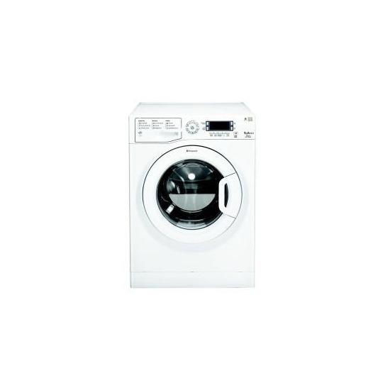 Hotpoint Ultima WMUD963P Washing Machine