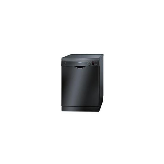 Bosch Logixx SMS69L32GB Fullsize Dishwasher