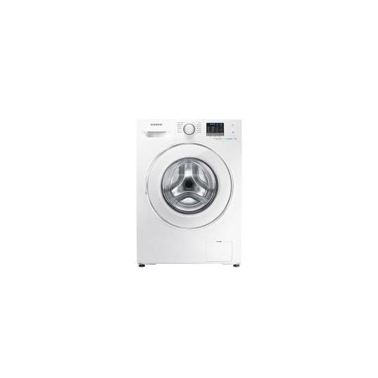 Samsung ecobubble WF70F5E2W4W Washing Machine