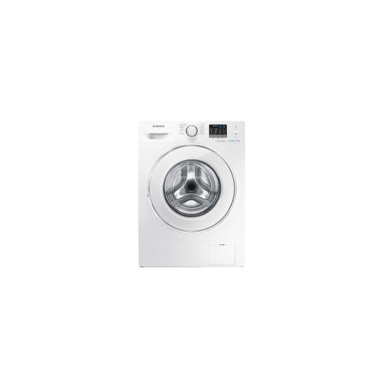 Samsung ecobubble WF80F5E2W4W Washing Machine