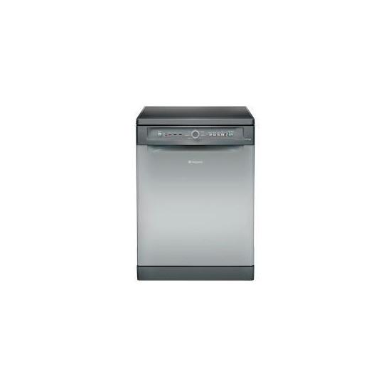 Hotpoint LTB6M126 built Dishwasher