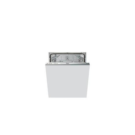 Hotpoint LSTF 9H123 C L UK Slimline Integrated Dishwasher