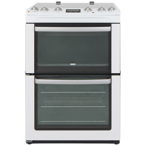 Photo of Zanussi ZCV667MWC Cooker